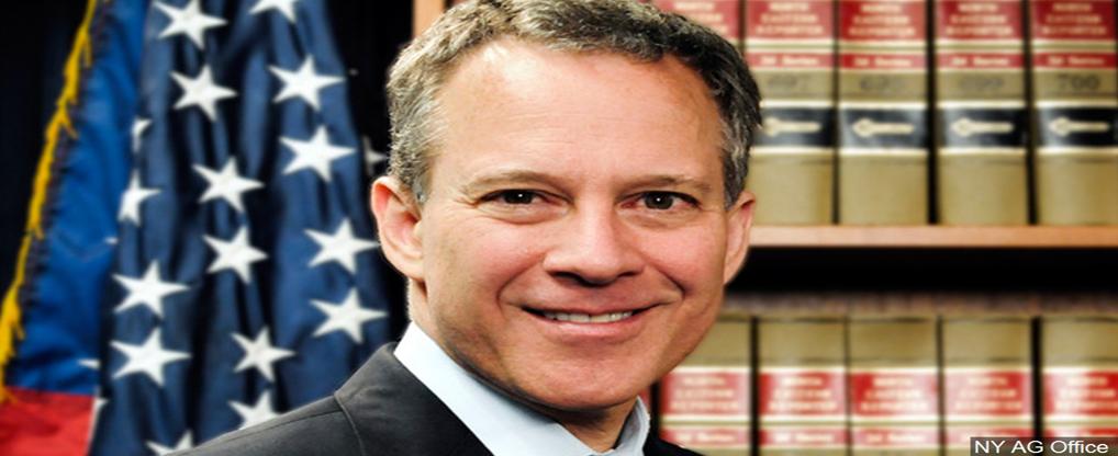 New York Attorney General